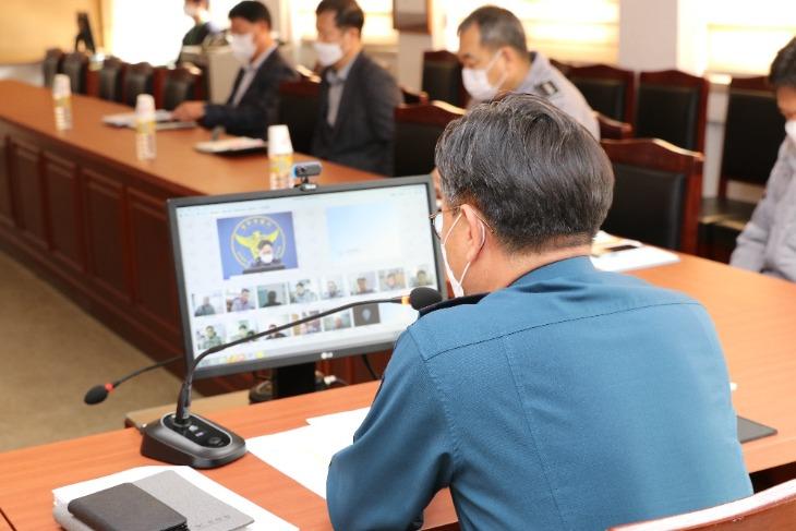 210125 보도자료(제77대 안문기 상주경찰서장 부임)사진2.JPG